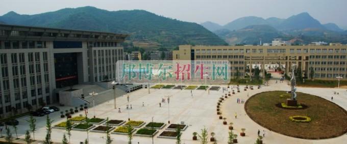 商洛职业技术学院网站网址