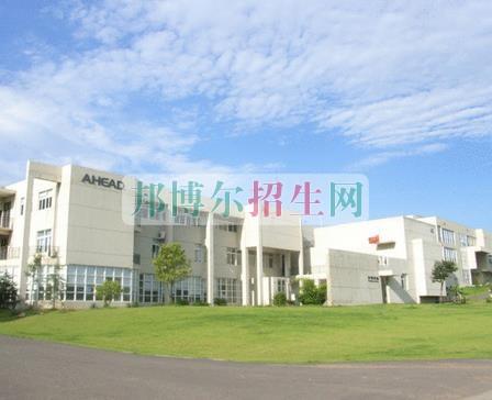 江西先锋软件职业技术学院网站网址