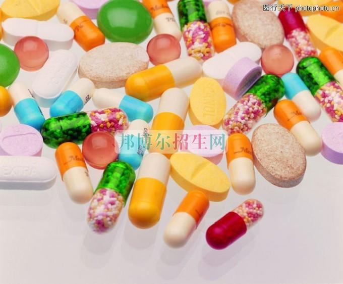 药剂专业干什么的