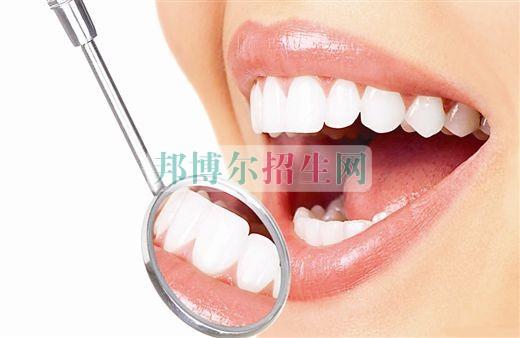 初中毕业能读口腔医学吗