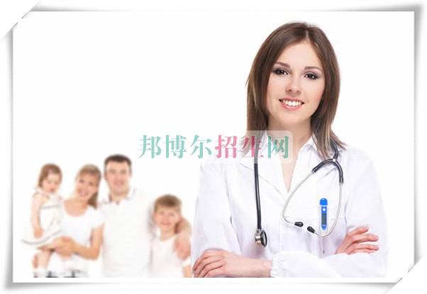 初中毕业学口腔医学怎么样