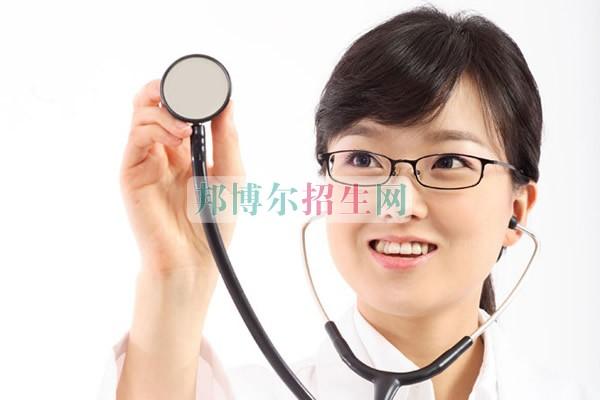 高中没毕业可以学口腔医学吗