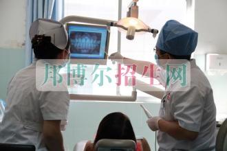 女生学口腔医学有前途吗