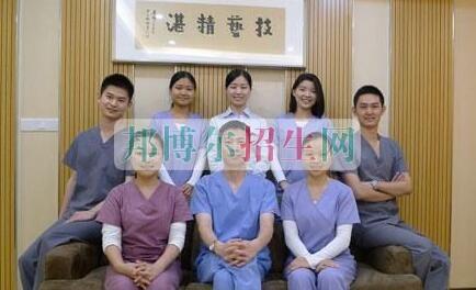 以口腔医学为王牌的大专学校有哪些