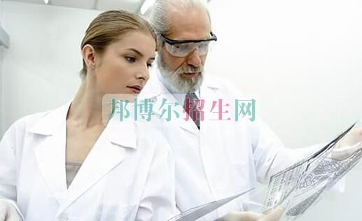 口腔医学干什么的