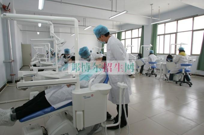 口腔医学就业前景怎么样