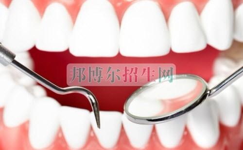 口腔医学什么时间招生