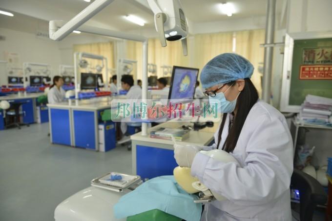 口腔医学最好的大专院校有哪些