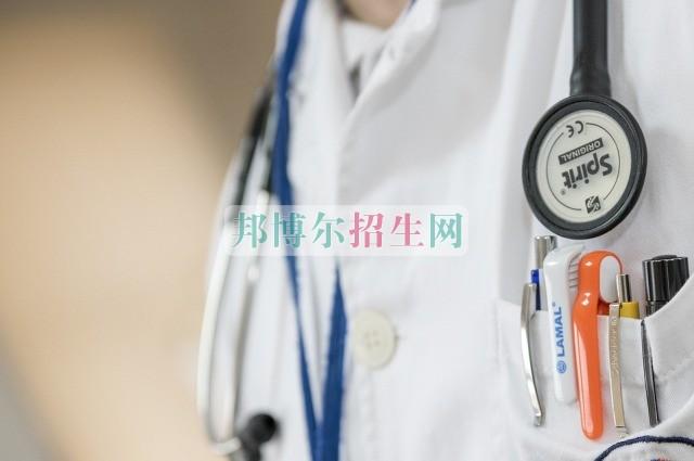 初中毕业学助产护理的学校