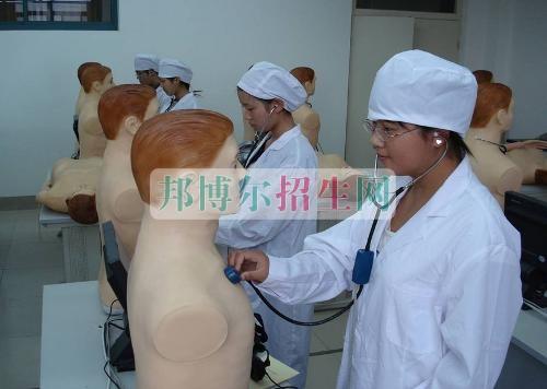 初中毕业学临床医学的学校