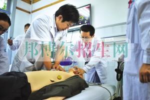 男生可以读临床医学专业吗