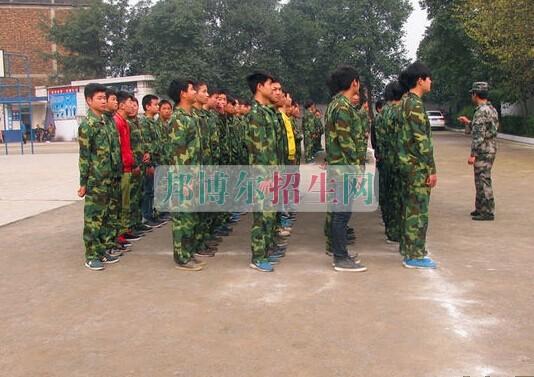 四川省珙县职业高级中学