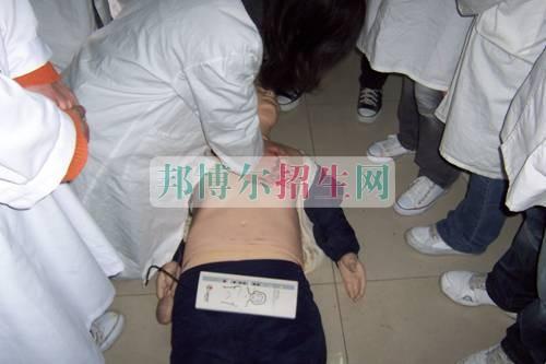 初中毕业可以上麻醉学吗