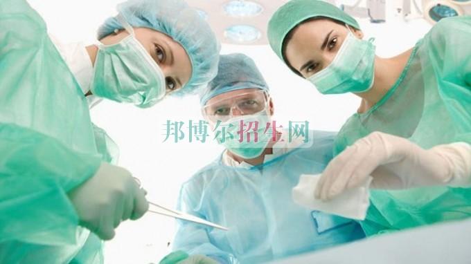 初中毕业能学麻醉学吗