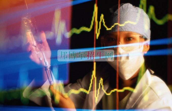 女生学医学检验专业好吗