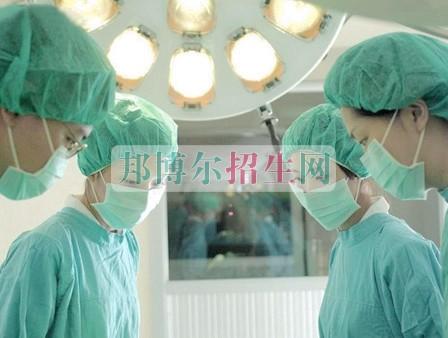 女生学麻醉学有前途吗
