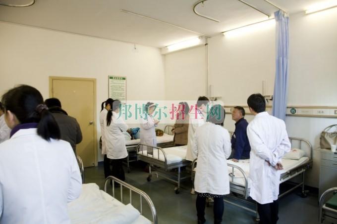 医学检验专业最好学校