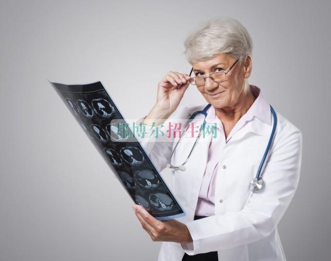 初中毕业可以去学医学影像专业吗