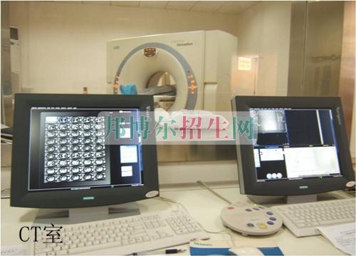 初中生读医学影像专业怎么样
