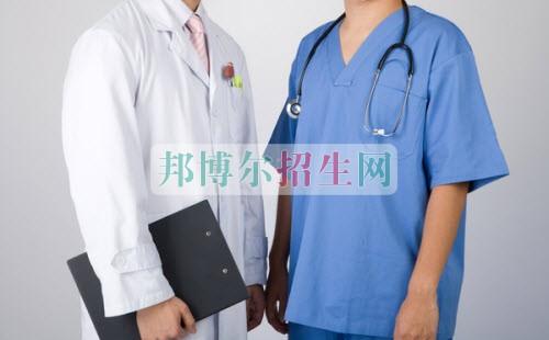 中专临床医学升大专