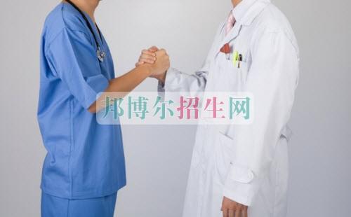 中专临床医学怎么考大专