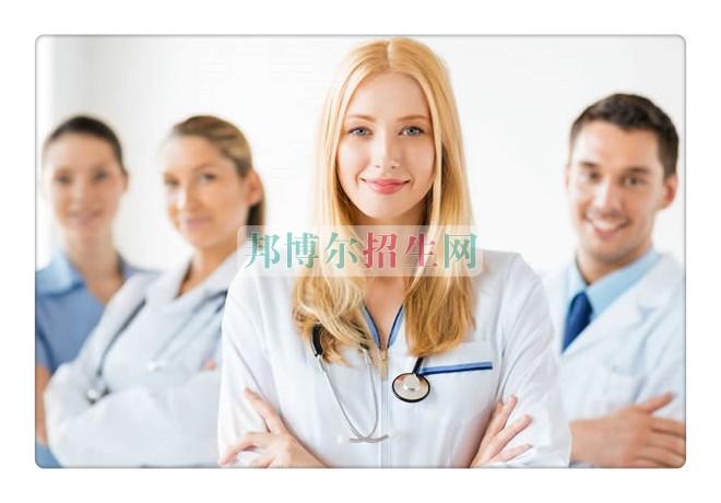 哪个高职院校的医学影像专业好