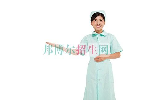 初中毕业能学涉外护理吗