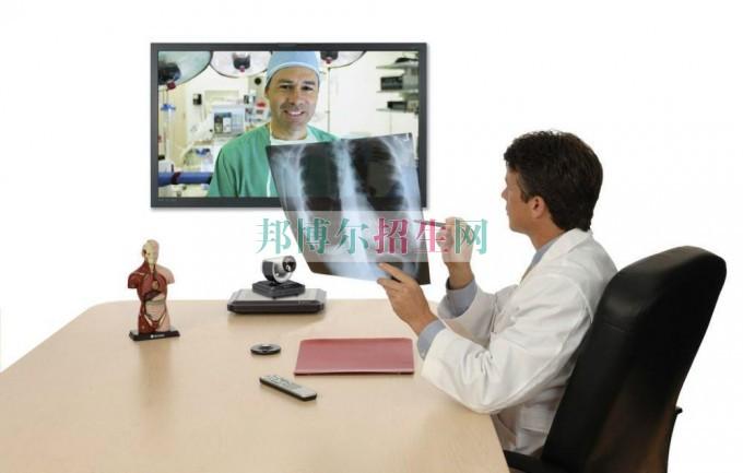 哪些大专学校有医学影像专业