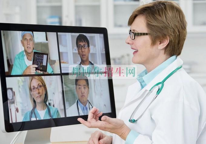 哪些学校有医学影像专业