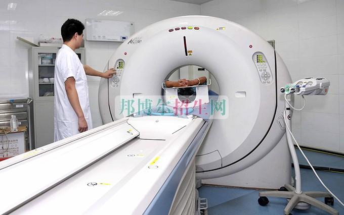 有几个医学影像专业学校