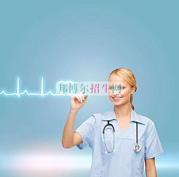 女生学涉外护理_涉外护理学专业