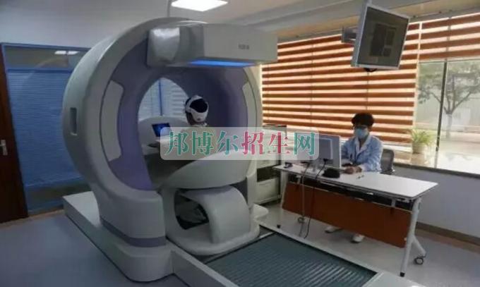医学影像专业干什么的