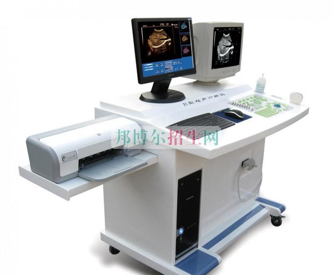 中专学医学影像专业有前途吗
