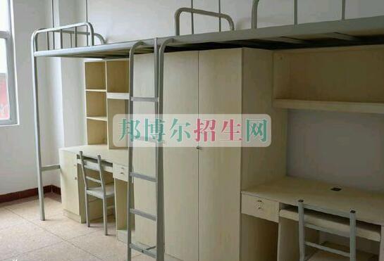 西安东方亚太职业技术学院宿舍条件