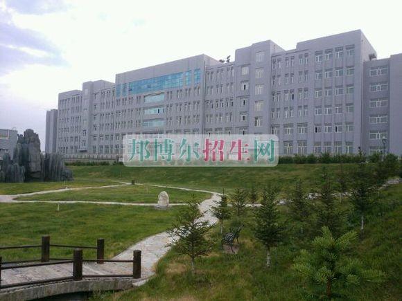 哈尔滨江南职业技术学院2017年招生简章