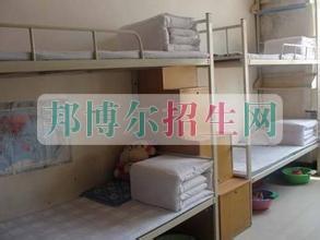 七台河职业学院宿舍条件