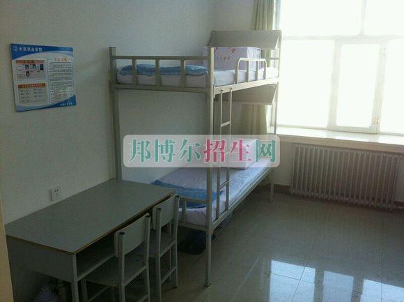大庆职业学院宿舍条件