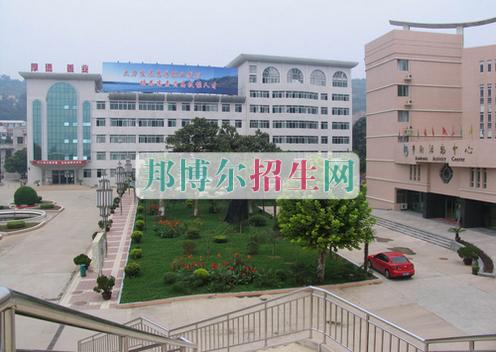 陕西职业技术学院网站网址
