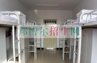 黑龙江职业学院宿舍条件