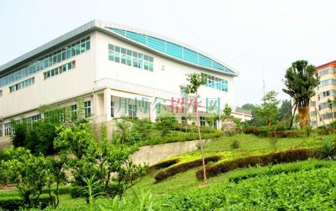 安康职业技术学院网站网址