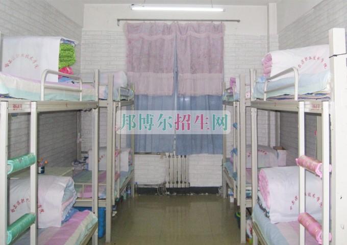 哈尔滨职业技术学院宿舍条件