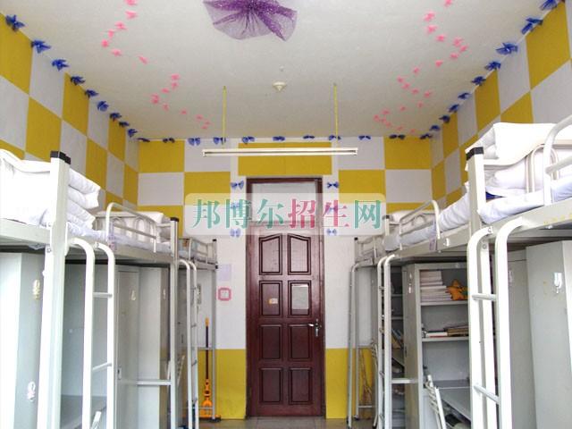 黑龙江粮食职业学院宿舍条件