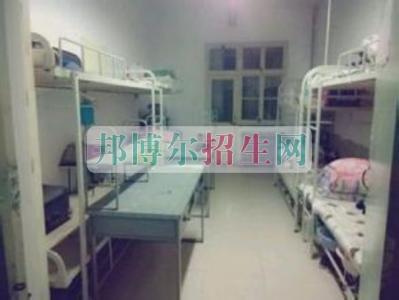 杨凌职业技术学院宿舍条件