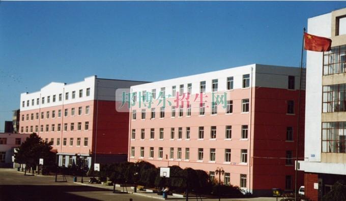 黑龙江粮食职业学院网站网址