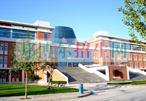 杨凌职业技术学院是几专