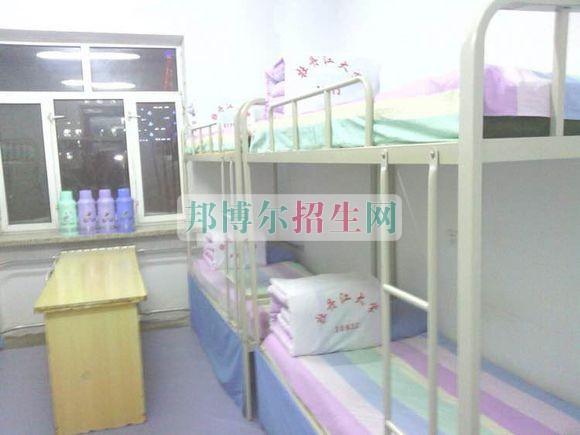 牡丹江大学宿舍条件