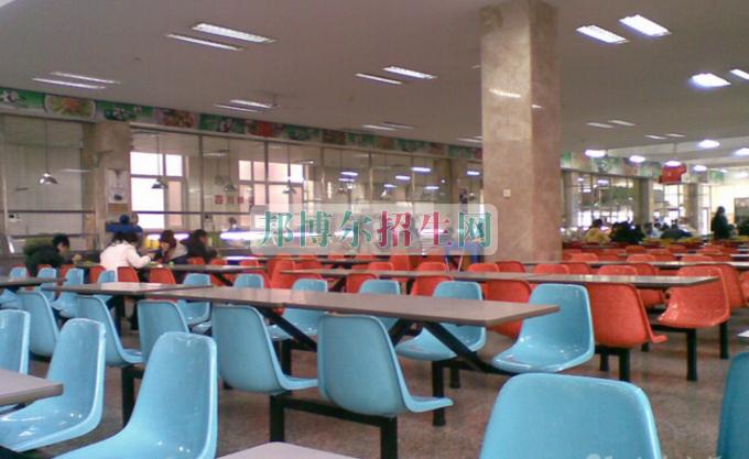 哈尔滨科学技术职业学院
