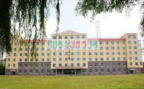 牡丹江大学网站网址