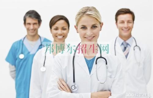 成都有哪些收高级护理的大专