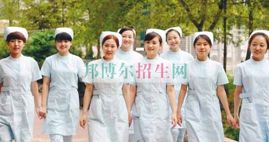 成都有高级护理的大专大学